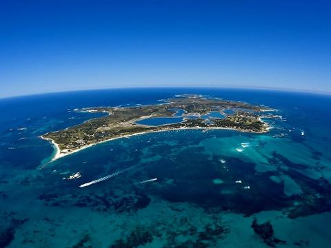 Rottnest Island with Bike Hire