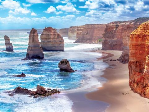 Great Ocean Road Full Day Tour