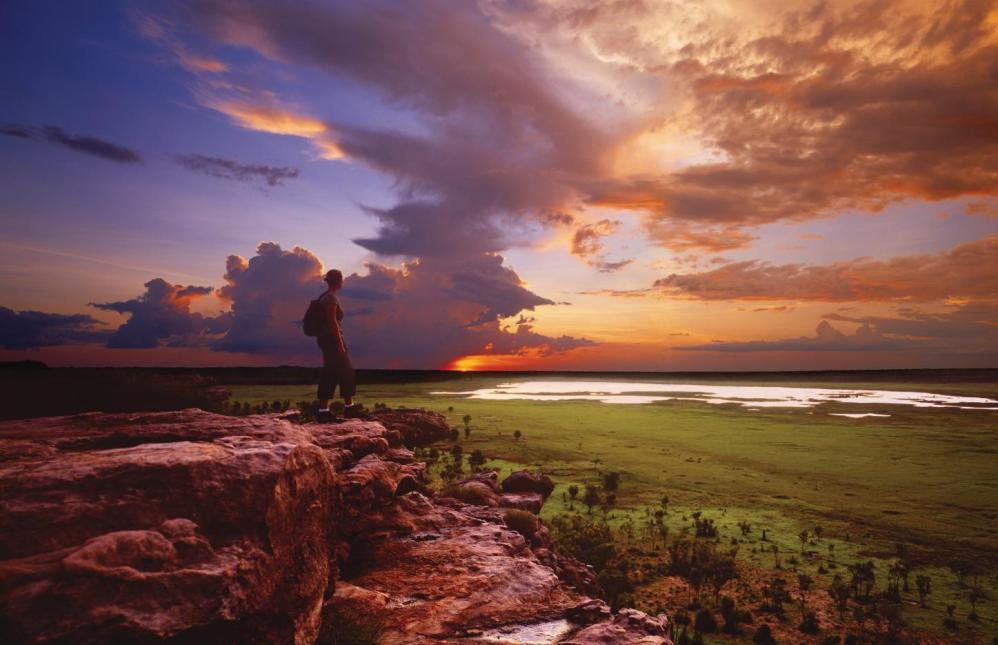 Litchfield & Kakadu National Park - 3 Days