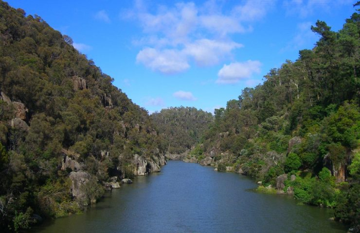 Cataract Gorge Day Tour