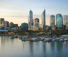 Perth with Fremantle Full Day Tours