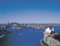 Sydney at a Glance
