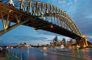 Sydney & Melbourne Tour -6 Nights & 7 Days