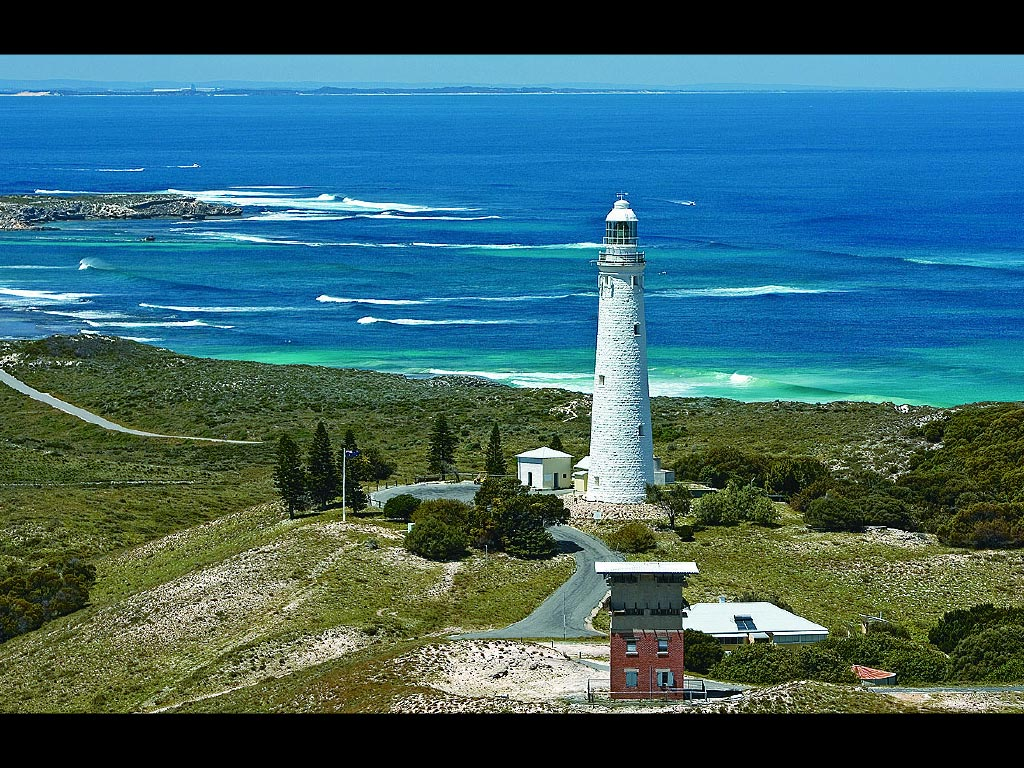 Rottnest Island with Lunch