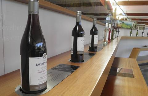 Barossa Valley and Master Class