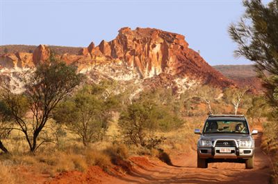 Red Centre Escape - 3 Days