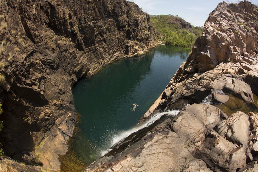 East Alligator River & Kakadu - 2 Days