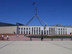 Canberra One Day Weekend Tour