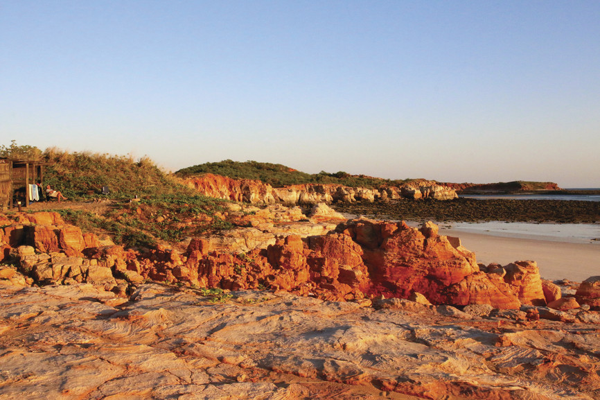 Cape Leveque Day Tours