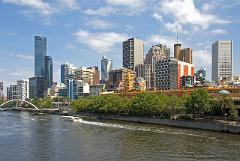 Melbourne Package - Option 2