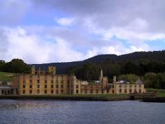 Port Arthur Full Day Tour
