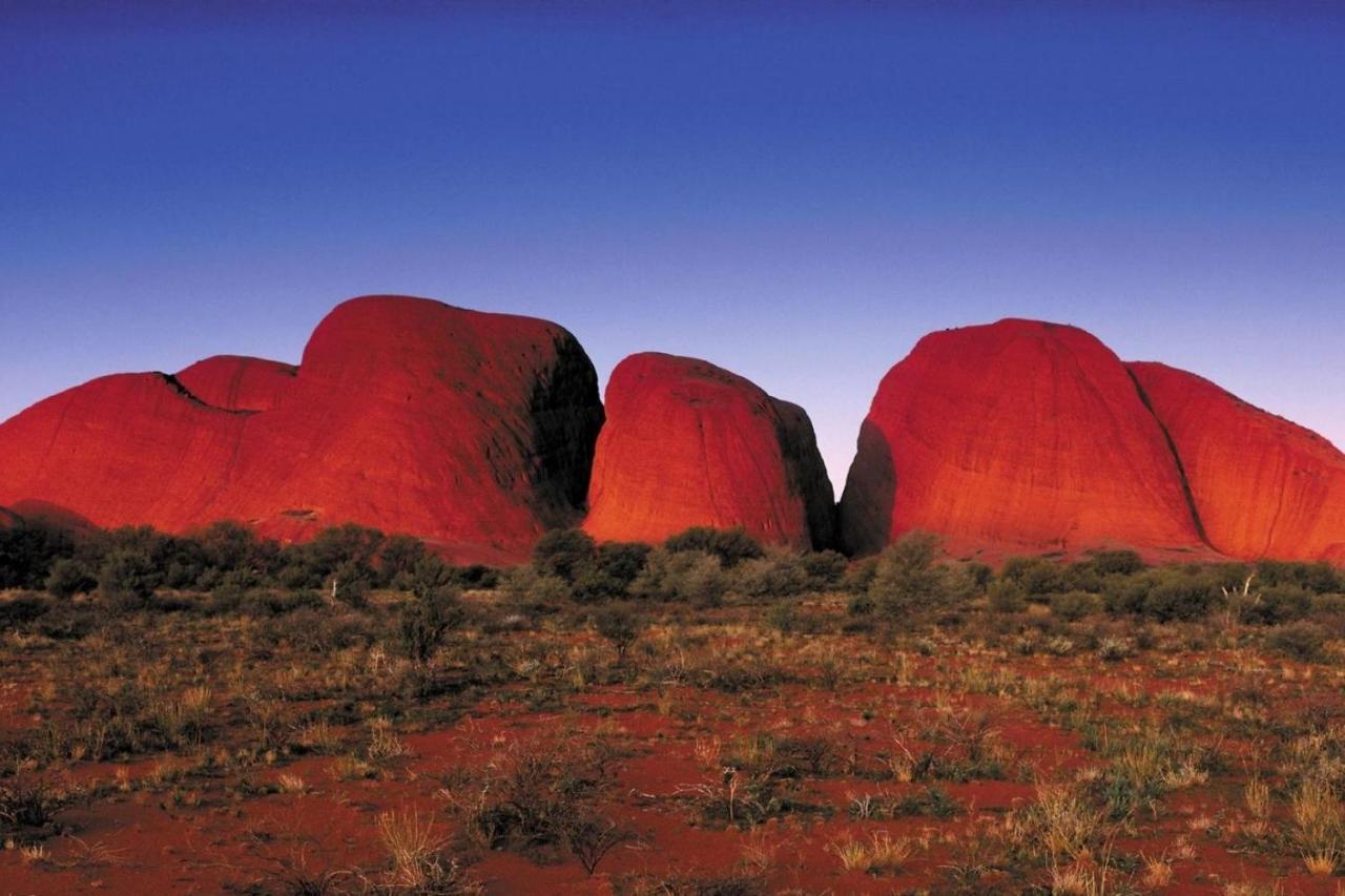SEIT Outback Australia > SEIT Kata Tjuta Domes