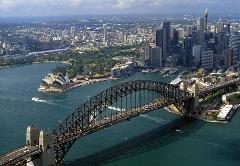 Sydney Package - Option 1