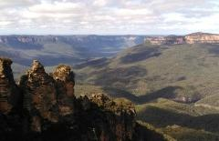 Blue Mountains, Wildlife Park & Lunch