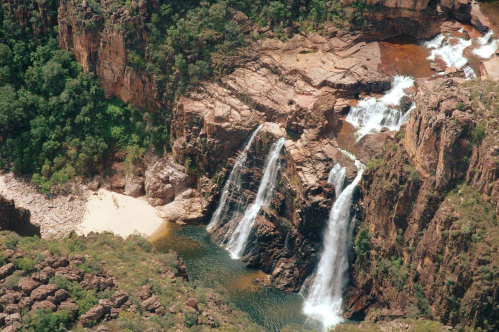 Twin Falls & Kakadu Adventure - 3 Days