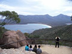 Wine Glass Bay Tour