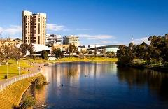 Adelaide City Full Day Tours