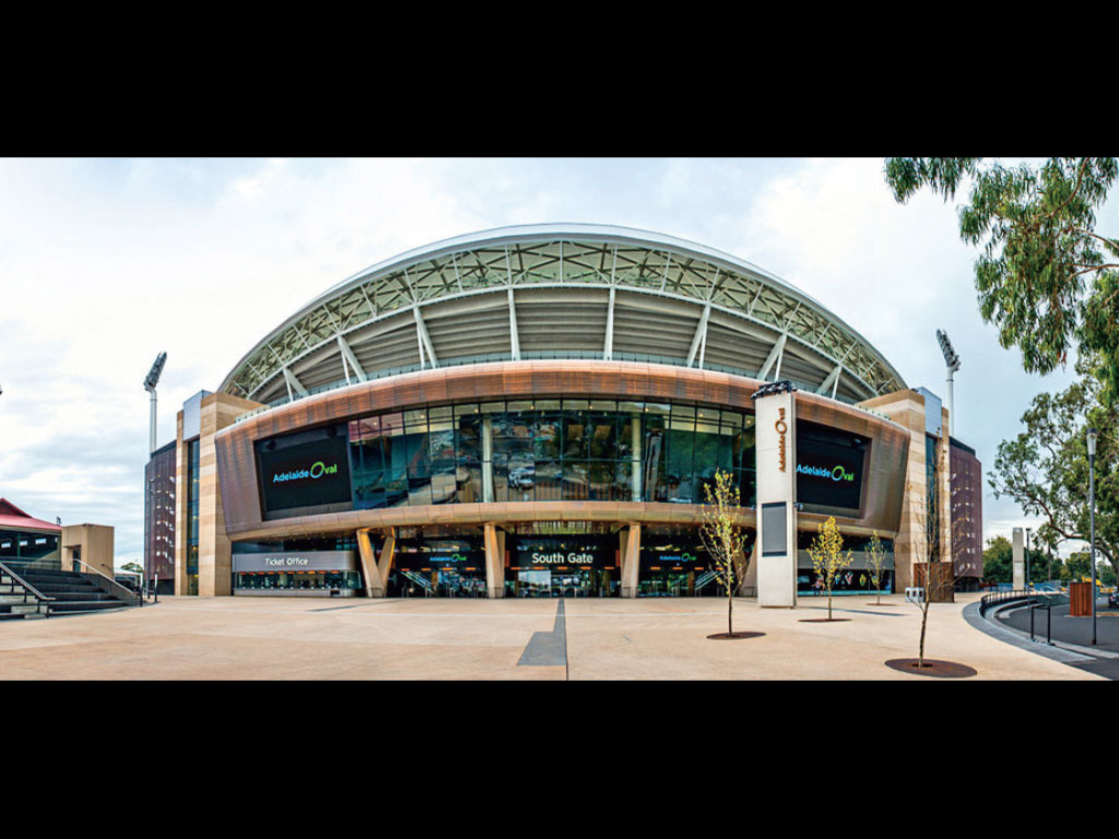 City & Adelaide Oval Tours