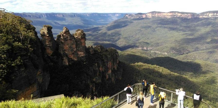 Sydney,  Melbourne & Gold Coast Tour packages - 11 nights & 12 days