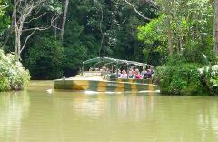 Kuranda with Army Duck Tour