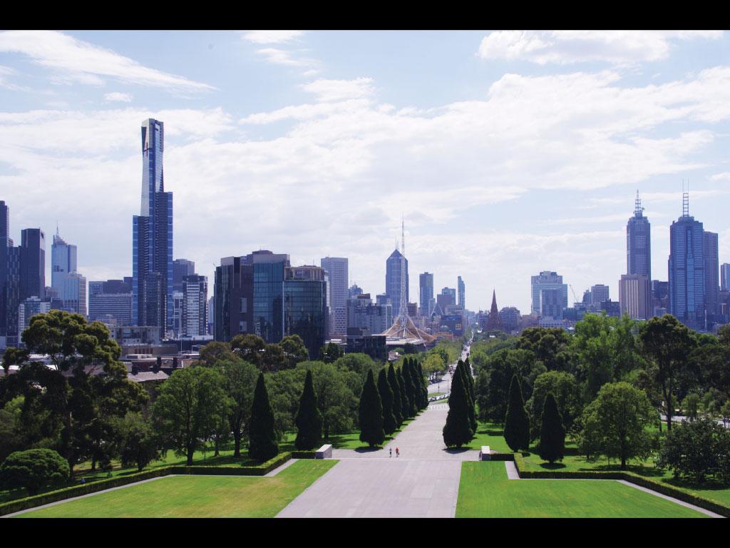Melbourne Explorer
