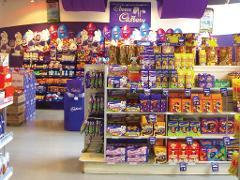 Cadbury Tour - Hobart