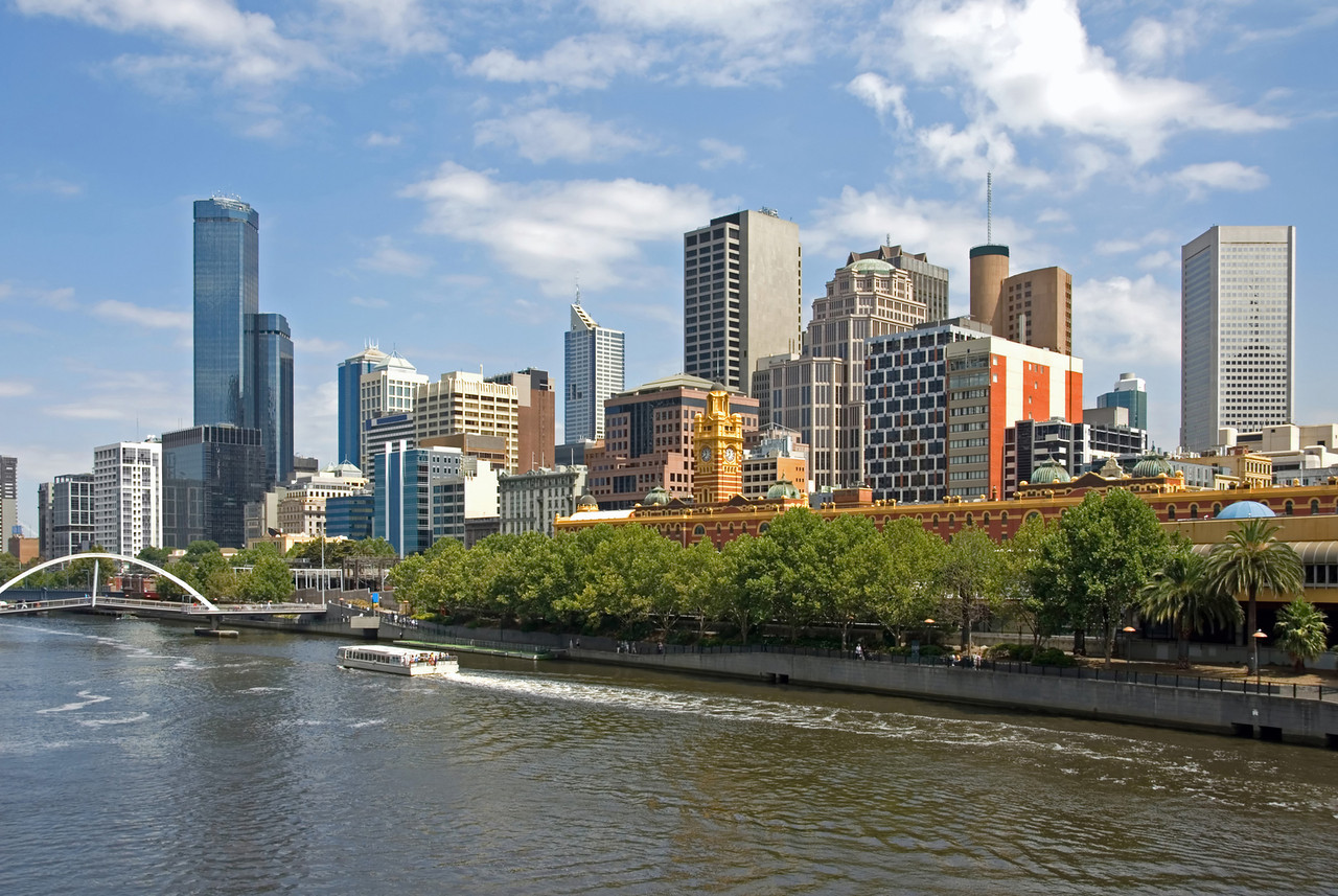 Melbourne Afternoon City Tours