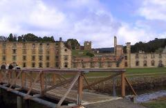 Port Arthur Cruise