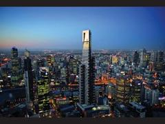 Morning Melbourne City Tours with Eureka Skydeck 88