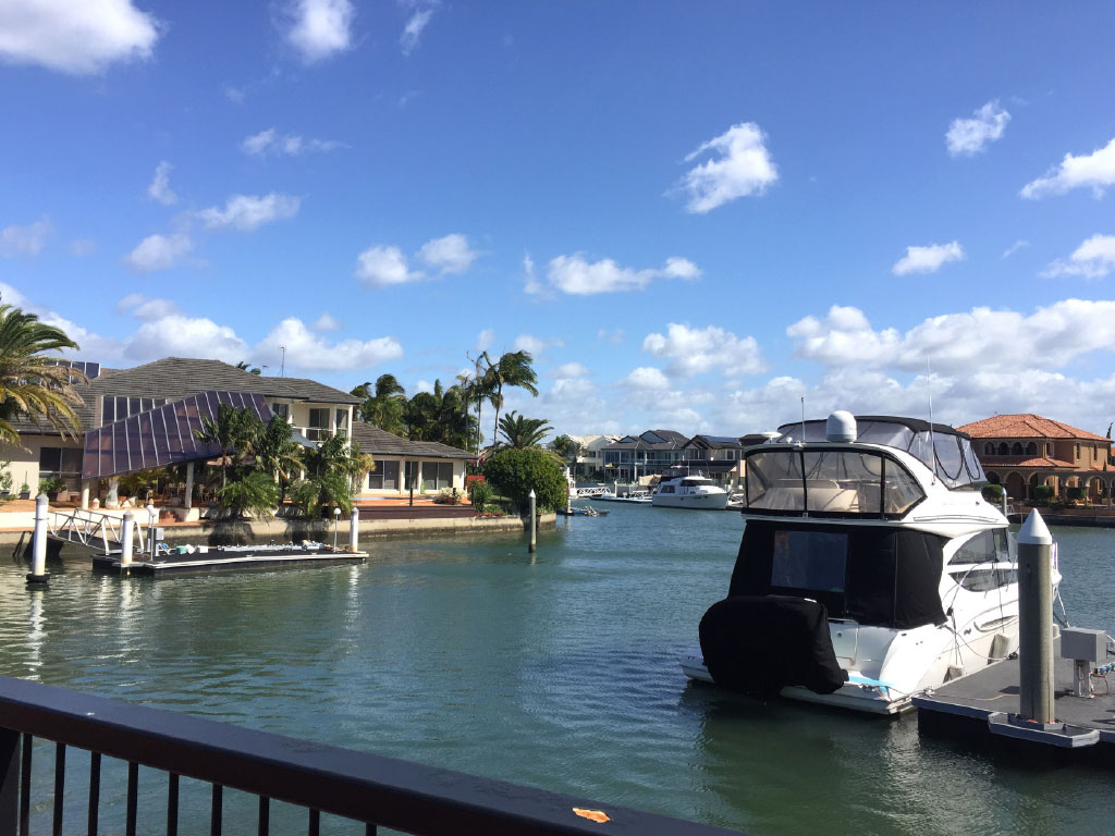 Gold Coast Day Tour from Brisbane