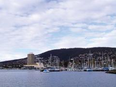 Hobart Long Weekend - 4 Days