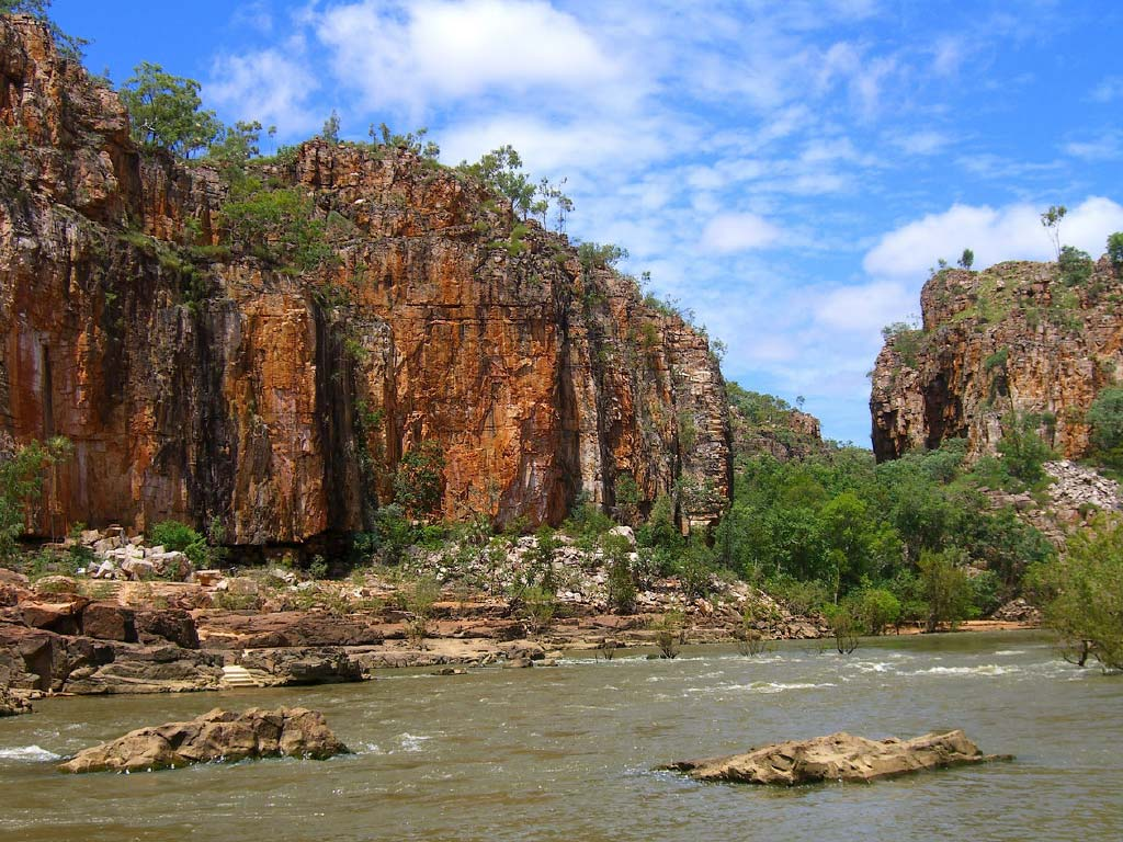 Katherine Gorge & Kakadu - 3 Days - Nov to Apr