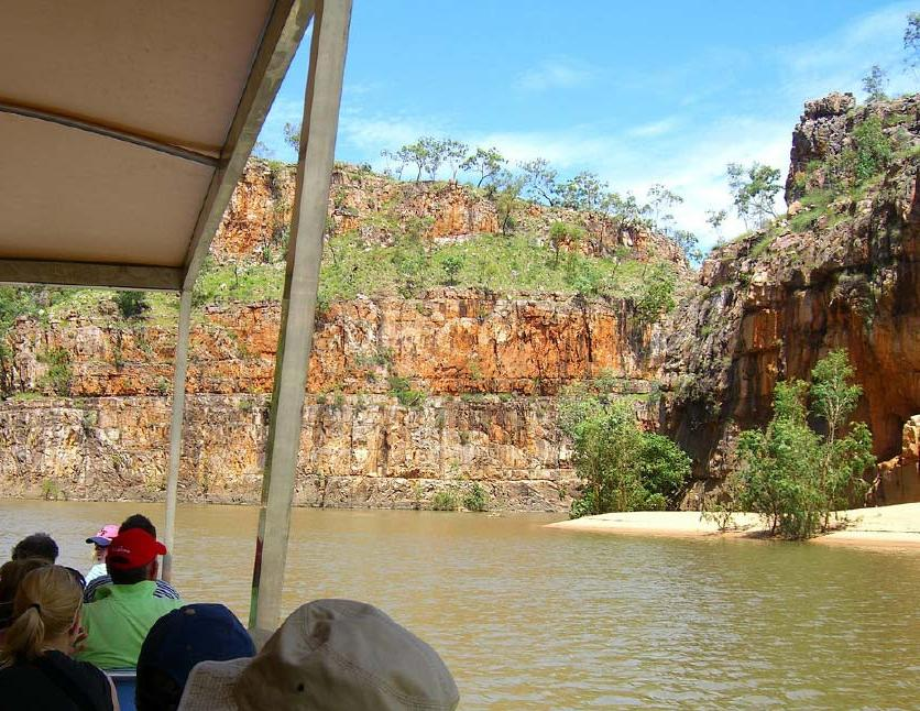 Katherine Gorge & Kakadu - 3 Days