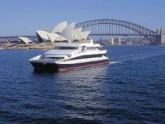 All Inclusive Sydney & Melbourne