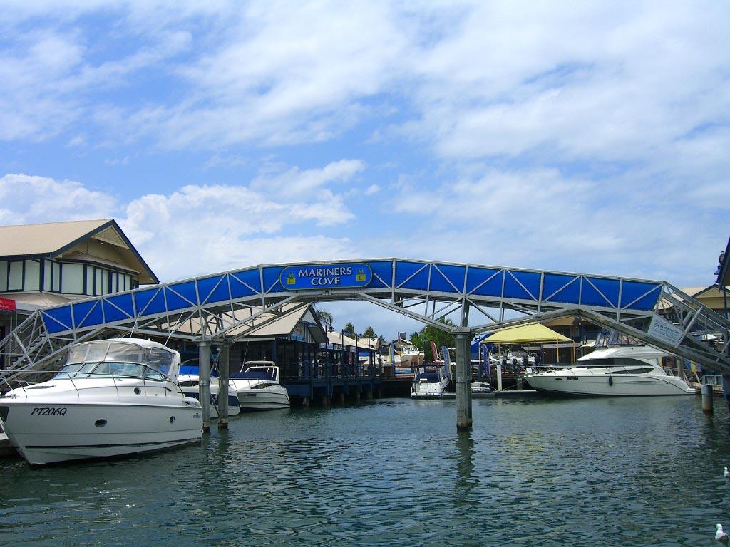Gold Coast & Hinterland