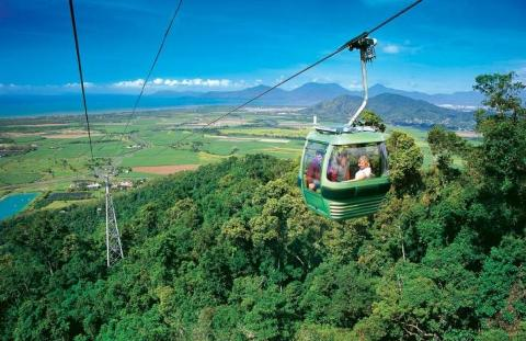 Kuranda All Inclusive
