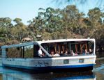 Swan Valley Lunch Cruise