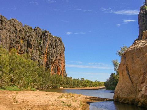 Windjana Gorge Day Tours
