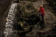 Canyoning - Full Day Introductory