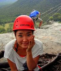 Half Day Abseiling