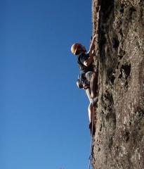 Private Rockclimbing