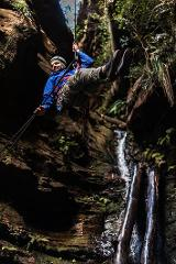 XX DELETED Canyoning Course