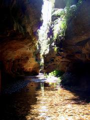 DuFaurs Canyon