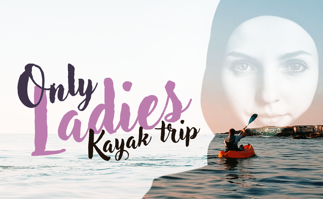 Ladies Only Mangrove Paddling Adventure