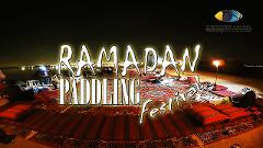 Ramadan Paddling Festival