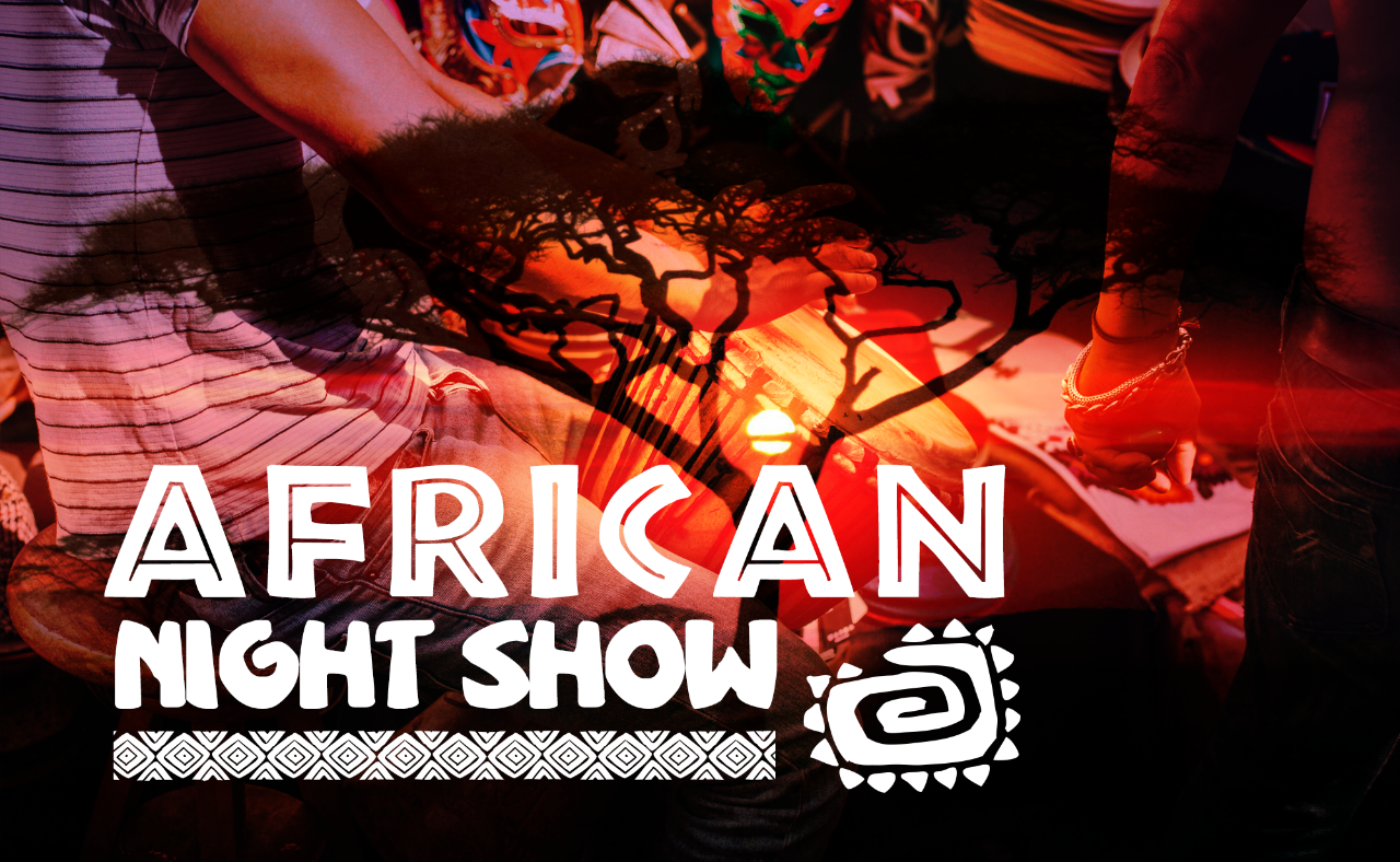 African Night Show