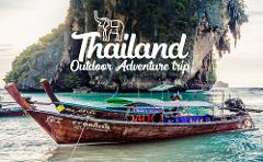 Discover Thailand Adventure Trips