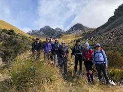 Southern Alps Trek