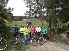 Northland Experiences C2K Cycle tour