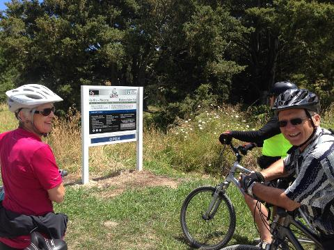 Opua to Horeke      -     Ultimate Coast to Coast   Self guided